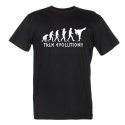 Arti Marziali True Evolution - Maglietta