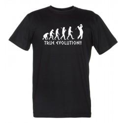 Golf True Evolution - Maglietta Uomo