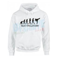 Arti Marziali True Evolution - Felpa Uomo