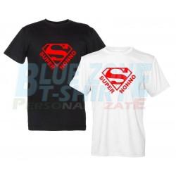 Super Nonno - Maglietta