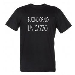 Buongiorno un Cazzo. Maglietta