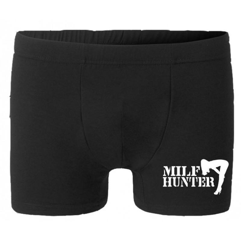 Milf Hunter - Boxer Uomo