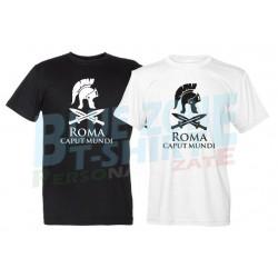 Roma Caput Mundi - Maglietta
