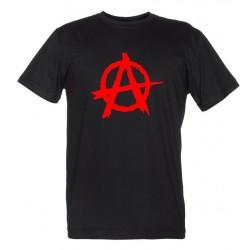 Anarchy - Maglietta Uomo Anarchia