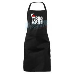 BBQ Master - Grembiule Barbecue Divertente
