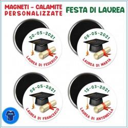 calamite-personalizzate-festa-laurea-magneti